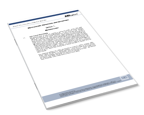Netbooks, MIDs, Media Tablets, and Mobile CE Market Data Image