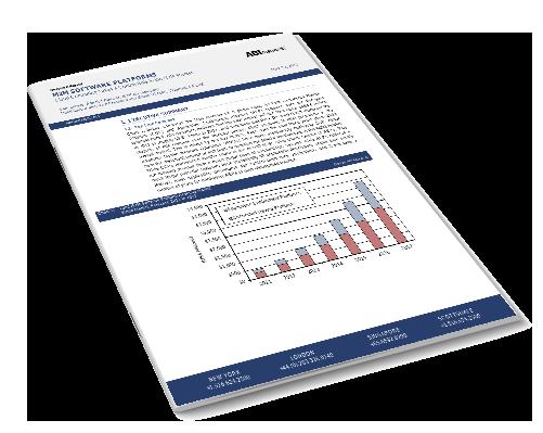 M2M Software Platforms Image