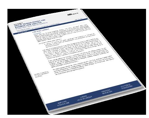 Digital Signage Market and Business Case Analysis Image