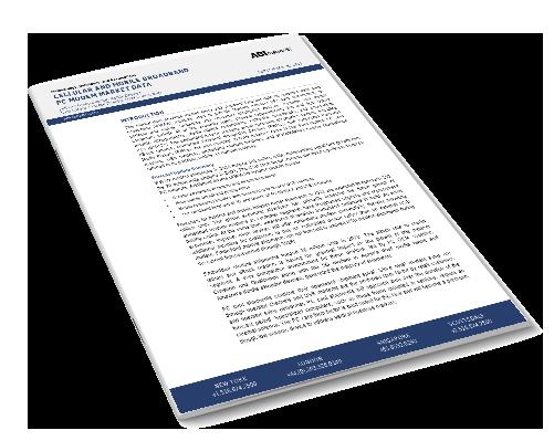 Cellular and Mobile Broadband PC Modem Market Data Image