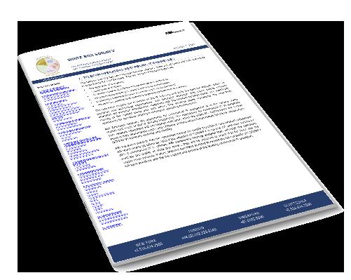 White Box SDN/NFV Image