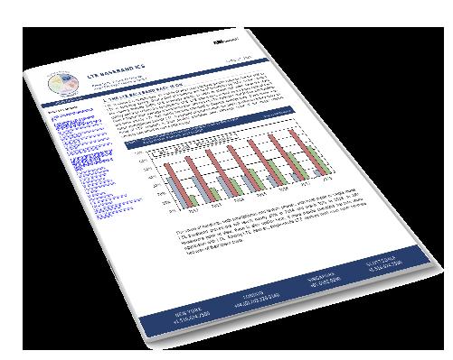 LTE Baseband ICs Image