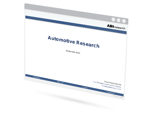 Automotive Research Image