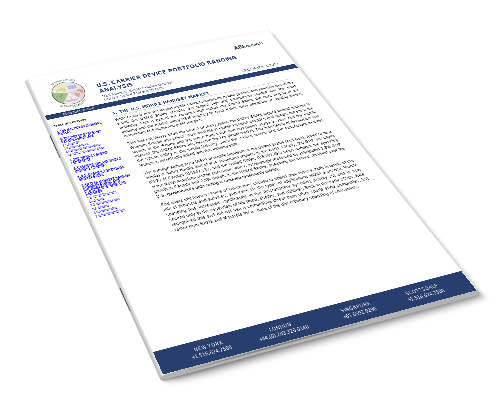 U.S. Carrier Device Portfolio Ranging Analysis Image