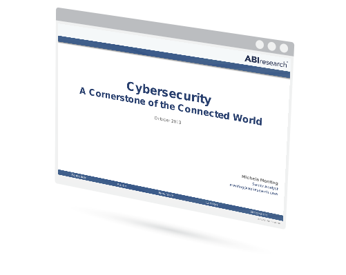 Cybersecurity: A Cornerstone of the Connected World Image