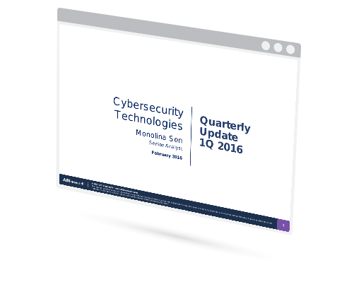Cybersecurity Technologies Image