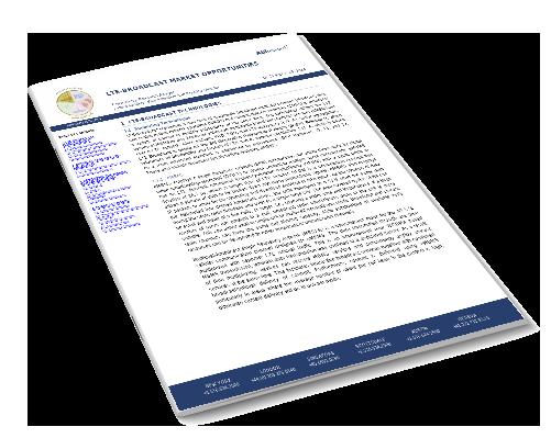 LTE-Broadcast Market Opportunities Image