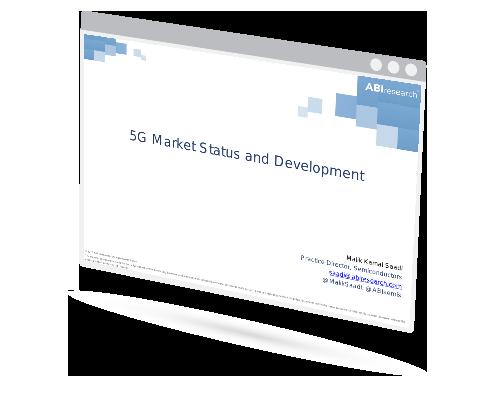 5G Market Status and Development Image