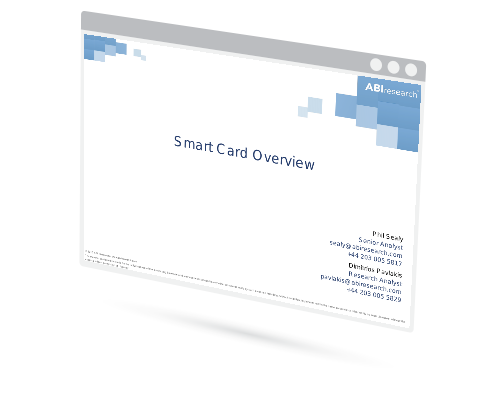 Webinar: Smart Card Overview Image