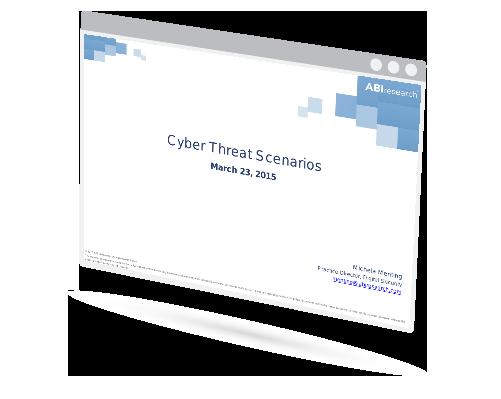 Cyber Threat Scenarios Image