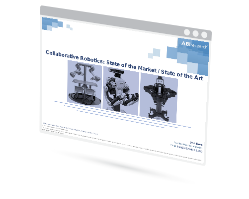 Collaborative Robotics: State of the Market / State of the Art Image