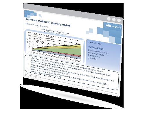 Broadband Market CIO Image