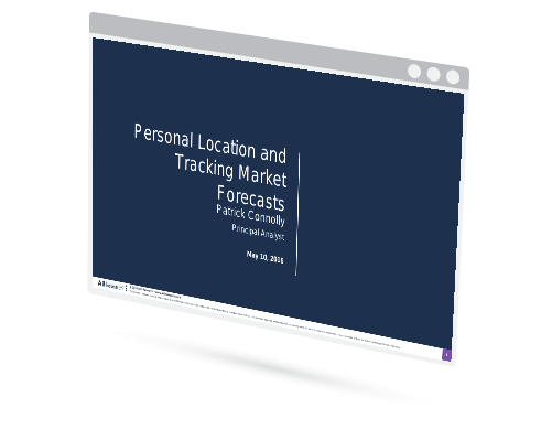 Personal Location Technologies and Applications Image