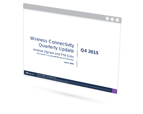 Wireless Connectivity Image
