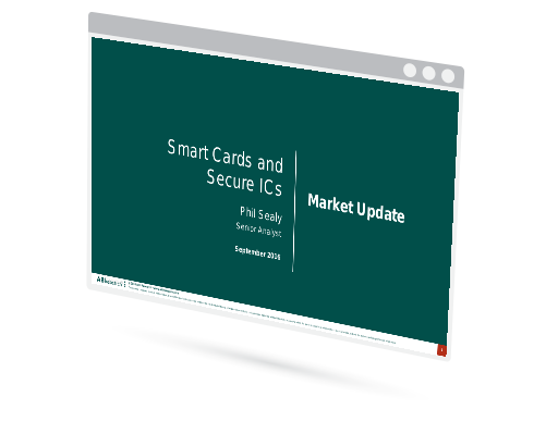 Smart Card Technologies Image