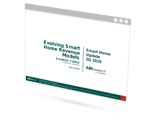 Smart Home Bi-Annual Review