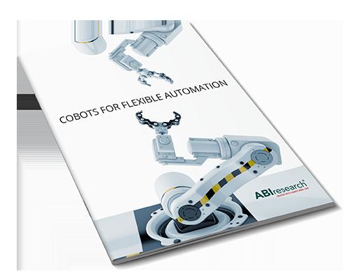 Cobots for Flexible Automation Image