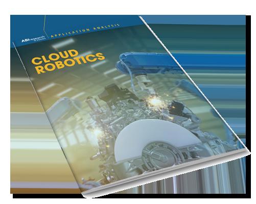 Cloud Robotics Image