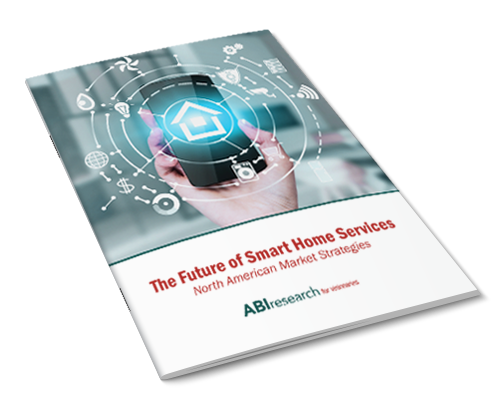 The Future of Smart Home Services – North American Market Strategies Image