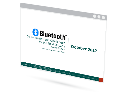 Bluetooth Opportunities and Challenges for the Next Decade Image
