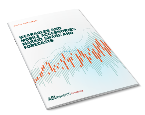 Mobile Accessories and Wearables Market Share and Forecasts Image
