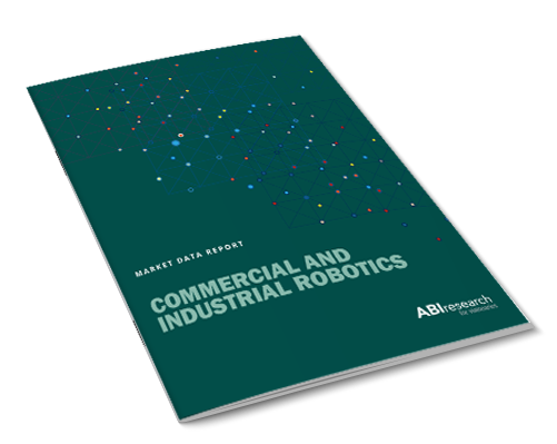 Commercial and Industrial Robotics Image