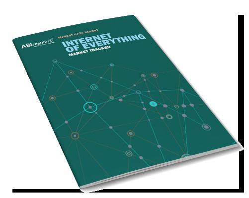 Internet of Everything Market Tracker Image