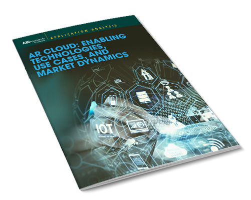 AR Cloud: Enabling Technologies, Use Cases, and Market Dynamics Image
