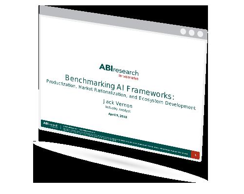 Benchmarking AI Frameworks: Productization, Market Rationalization, and Ecosystem Development Image