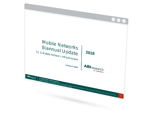 Mobile Networks Bi-Annual Update Image