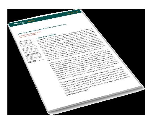Asset Tracking:  Market Opportunities in the Era of LPWA Image