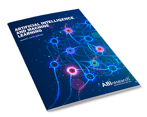 Artificial Intelligence and Machine Learning Image