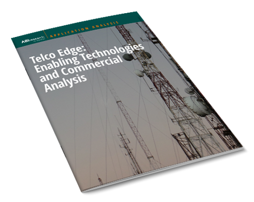 Telco Edge: Enabling Technologies and Commercial Analysis Image