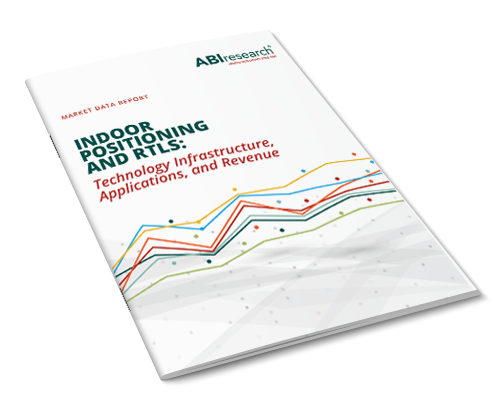 Indoor Positioning and RTLS: Technology Infrastructure, Applications, and Revenue Image