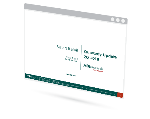 Smart Retail Quarterly Update 2Q 2018 Image