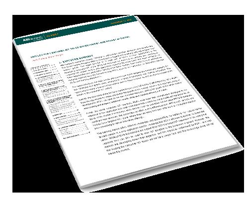 UnTelco for Consumer IoT: Telco Opportunities and Market Activities Image