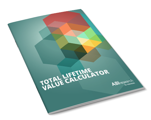 Additive Manufacturing Total Lifetime Value Calculator Image