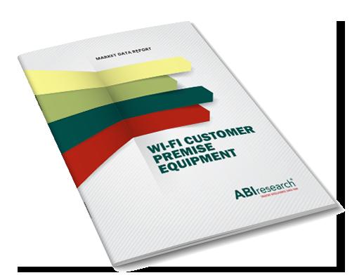 Wi-Fi Customer Premise Equipment (SOHO/Consumer and Enterprise Market) Image