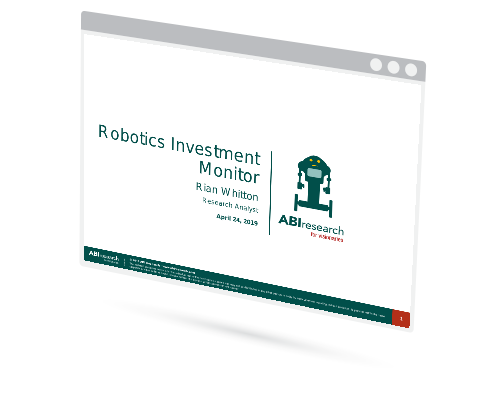 Robotics Investment Monitor Image