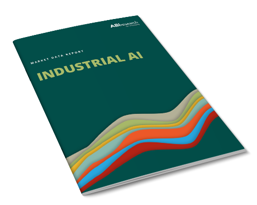 Industrial AI Market Tracker Image