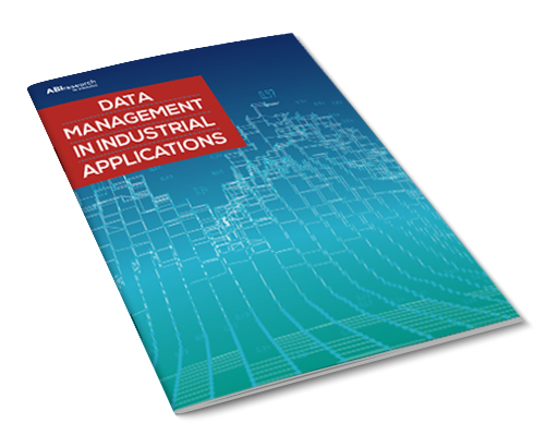 Data Management in Industrial Applications Image