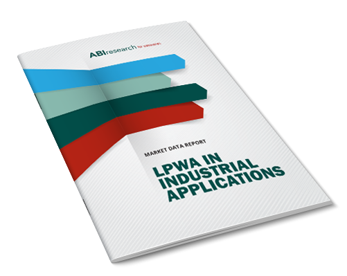 LPWA in Industrial Applications Market Tracker Image