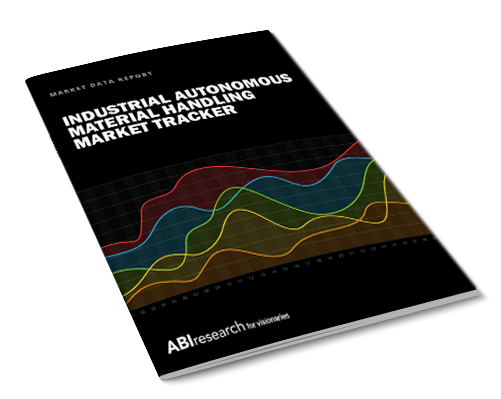 Industrial Autonomous Material Handling Market Tracker Image
