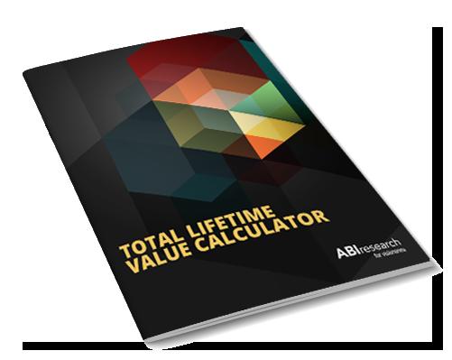 Industrial Autonomous Material Handling Lifetime Value Calculator Image