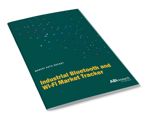 Industrial Bluetooth and Wi-Fi Market Tracker Image