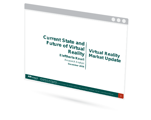 VR Market Update: Current State and Future of Virtual Reality Image