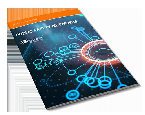 Indoor Market Developments for Public Safety Networks Image