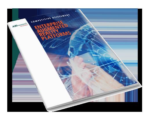 Enterprise Augmented Reality Platforms Image