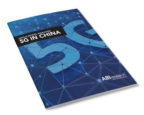 5G in China Image