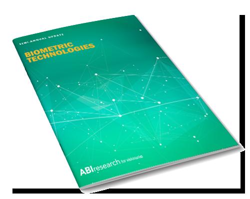Biometric Technologies Semi-Annual Update Image